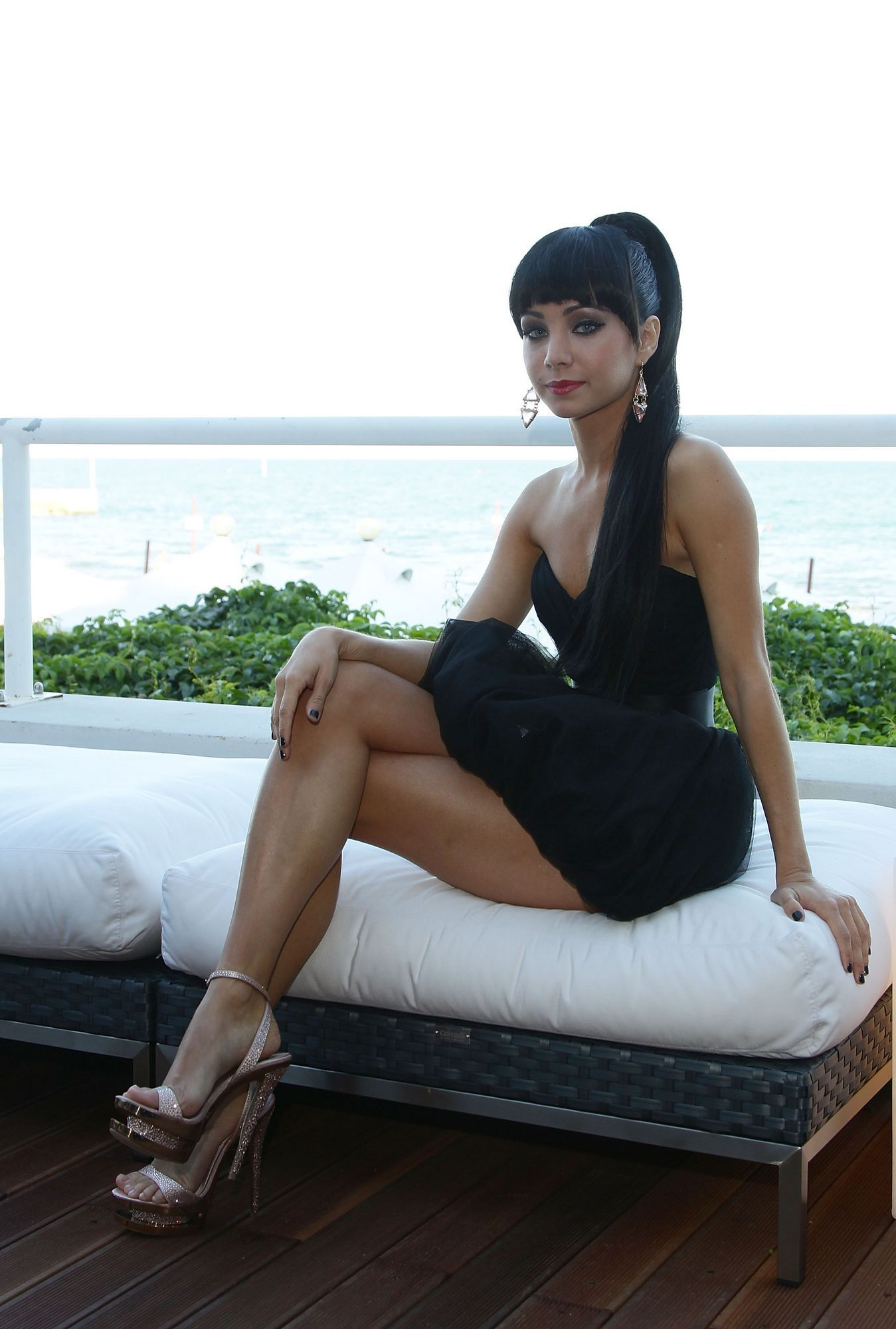 Ksenia Solo's Feet (294334) - Ksenia Solo Images, Pictures, Photos ...