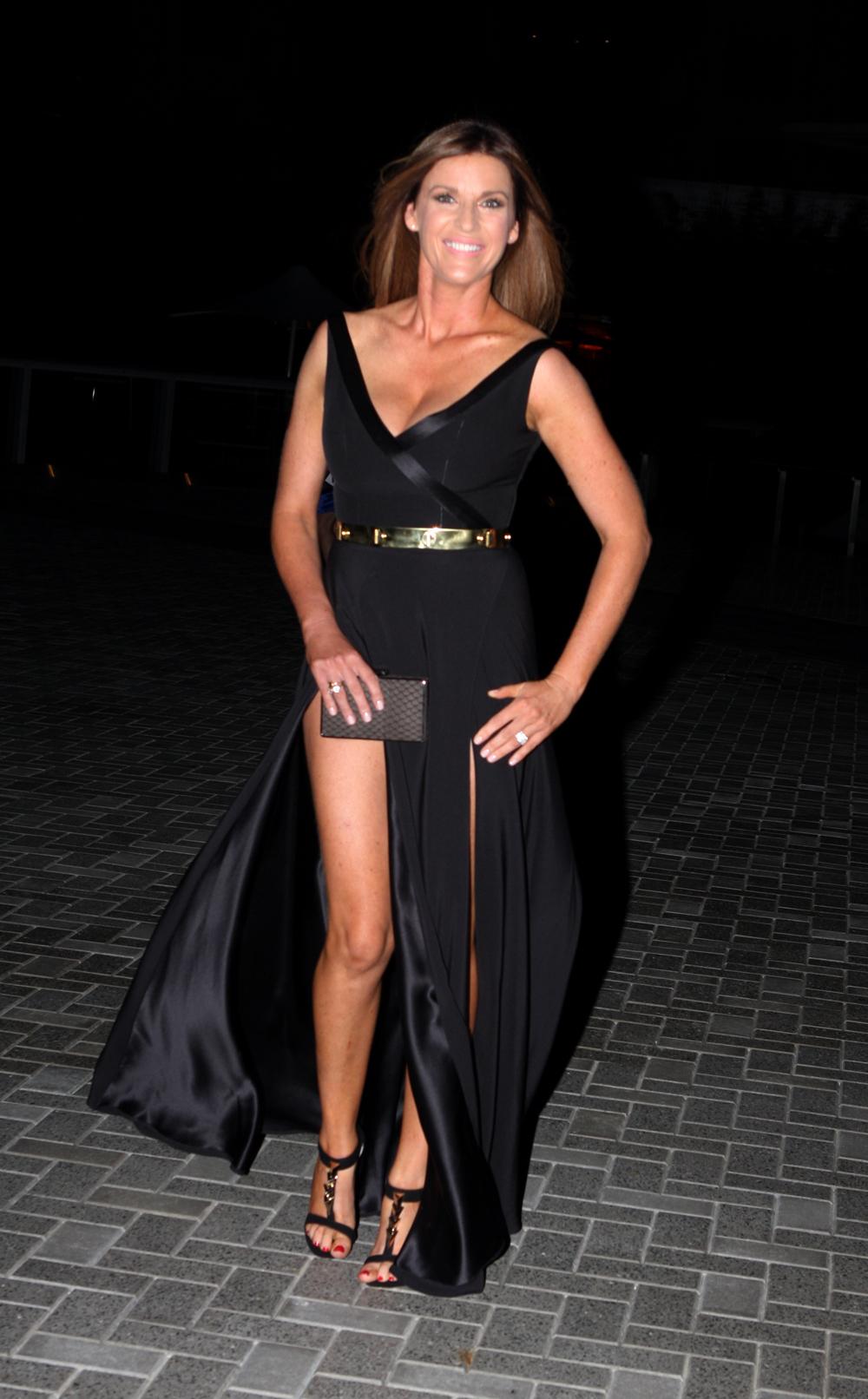 Kylie Gillies S Feet