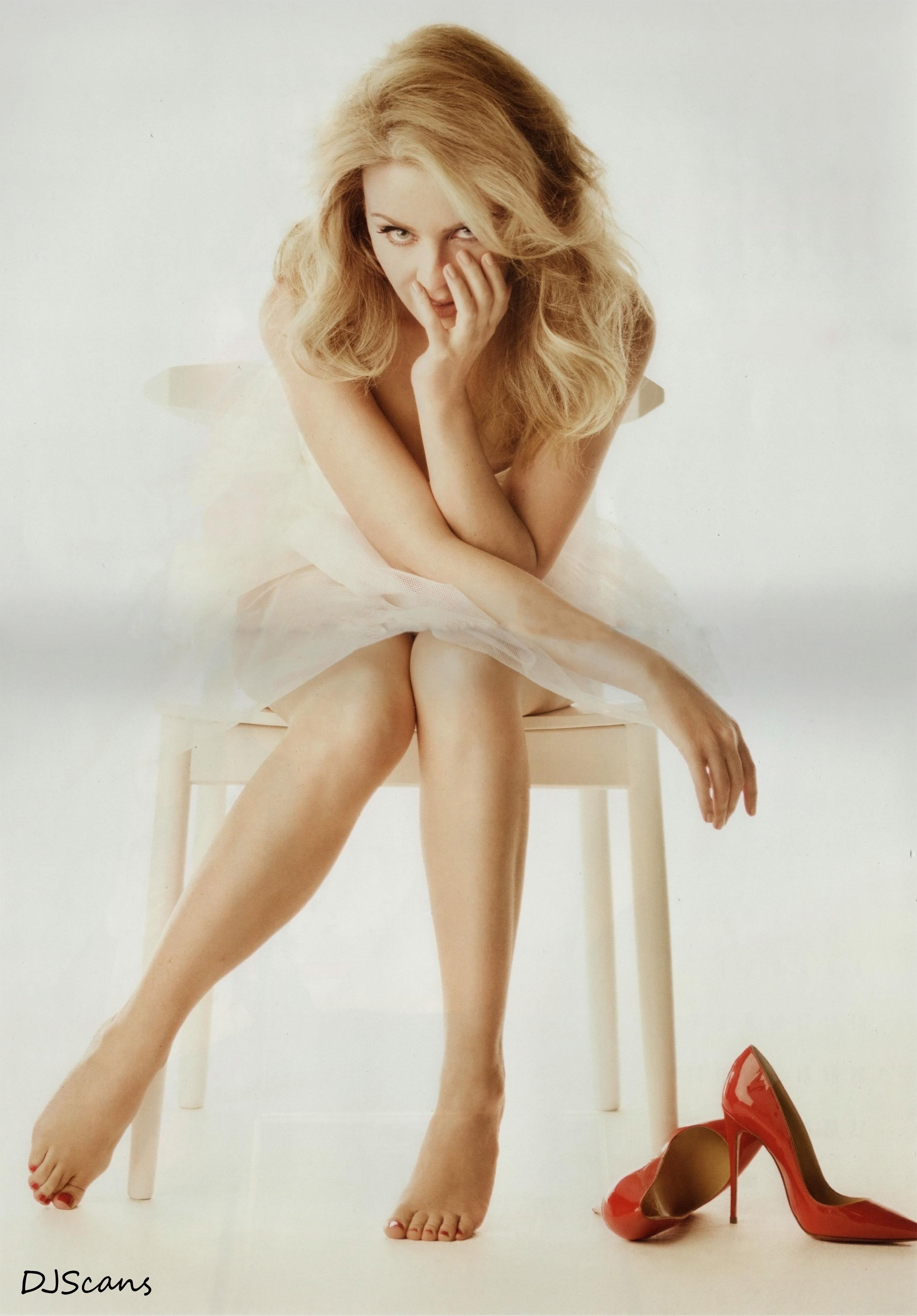 Kylie Minogue - Sexy