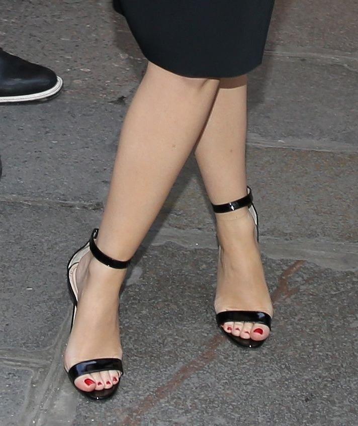 Kylie Locomotion