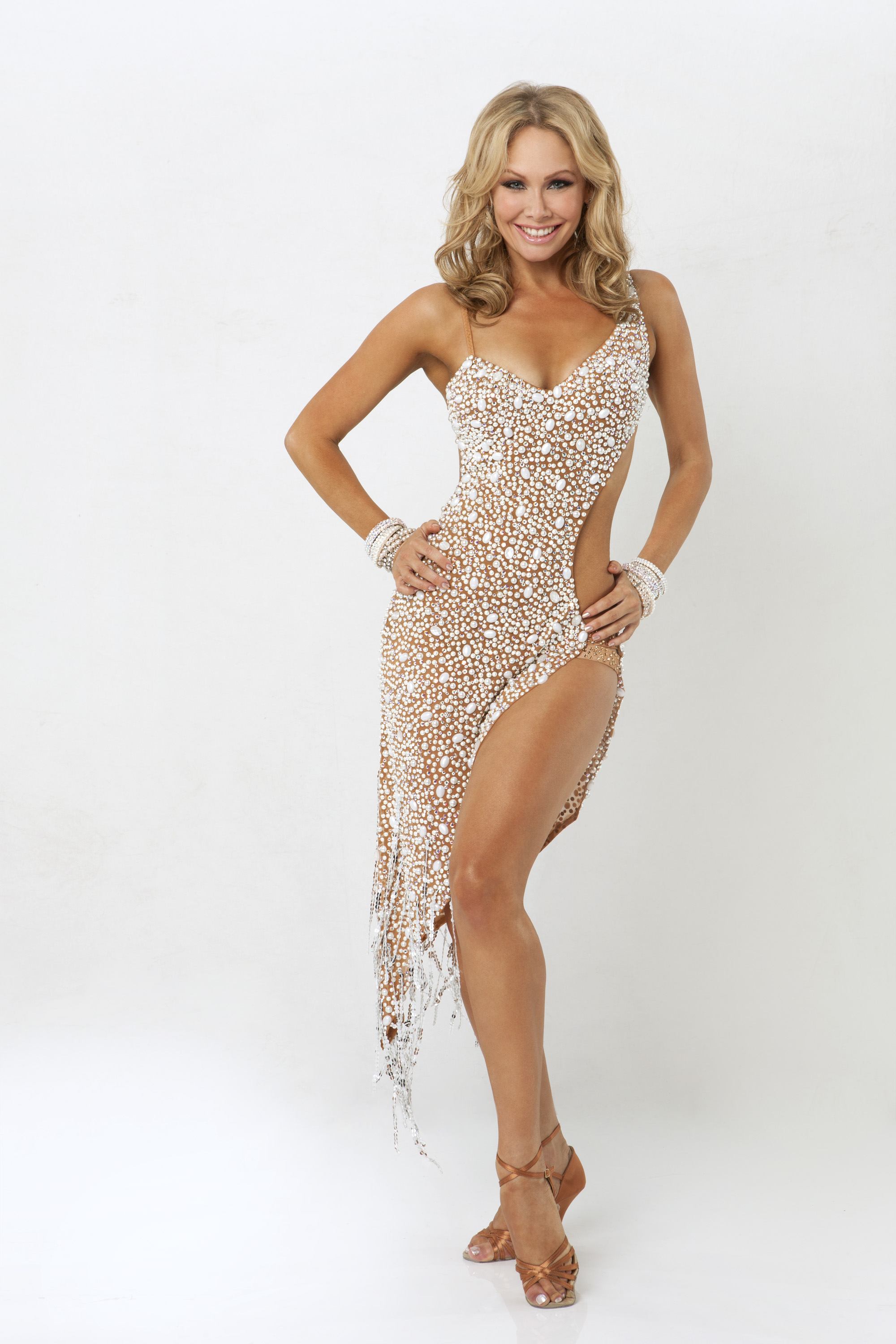 Kym Johnson Dancing With The Stars Married: Kym Johnson's Feet