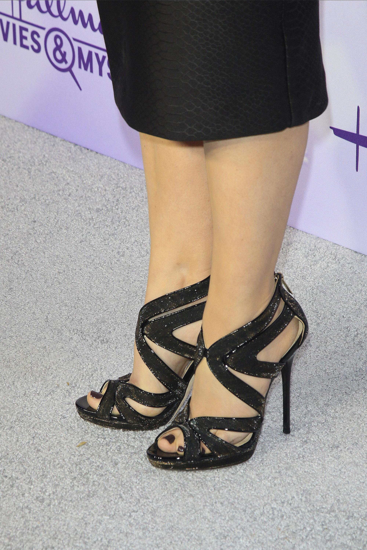 Lacey Chabert Shoe Size Wwwtollebildcom