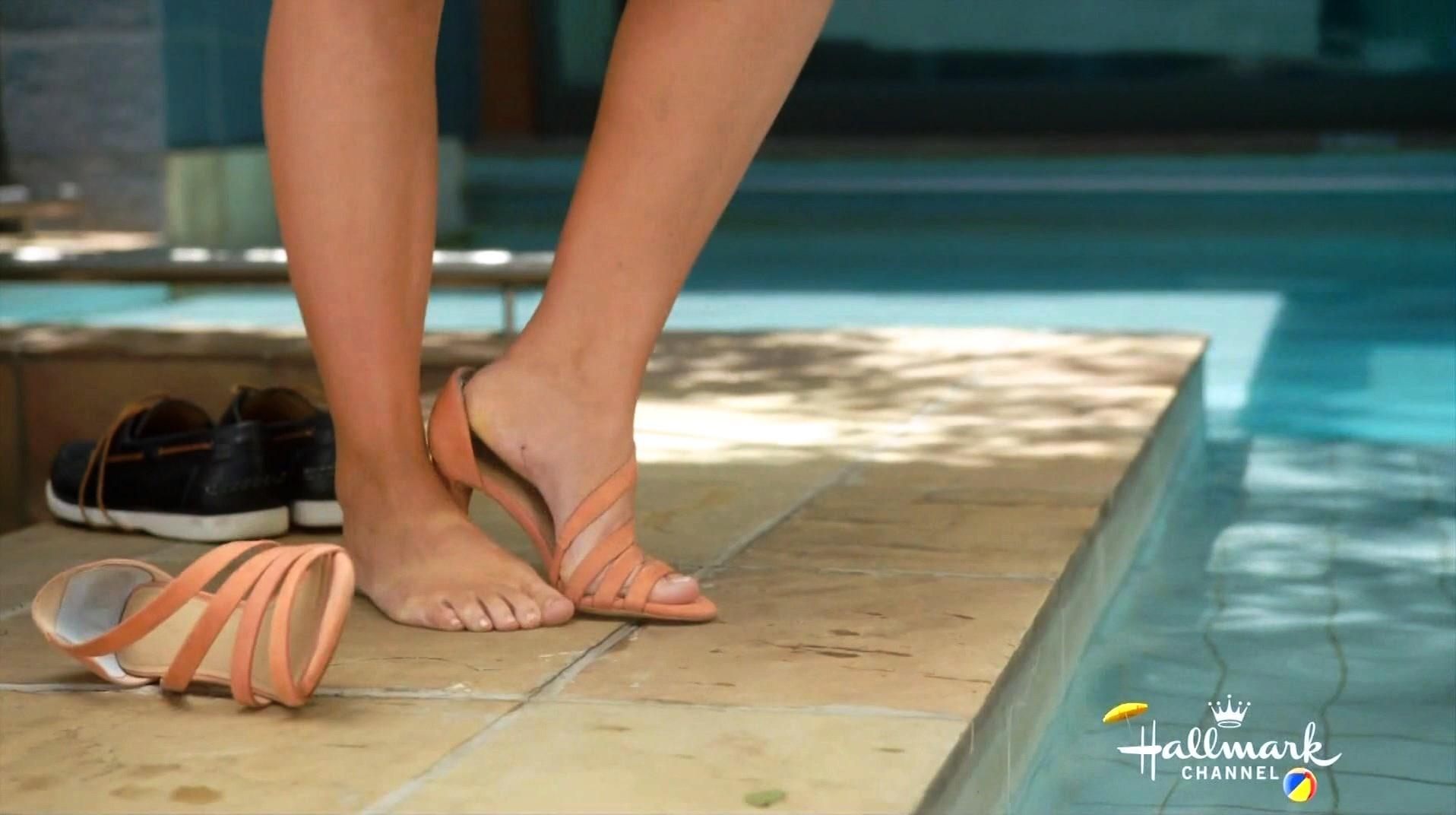 Lacey Chaberts Feet Wikifeet