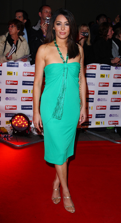 picture Laila Rouass (born 1971)