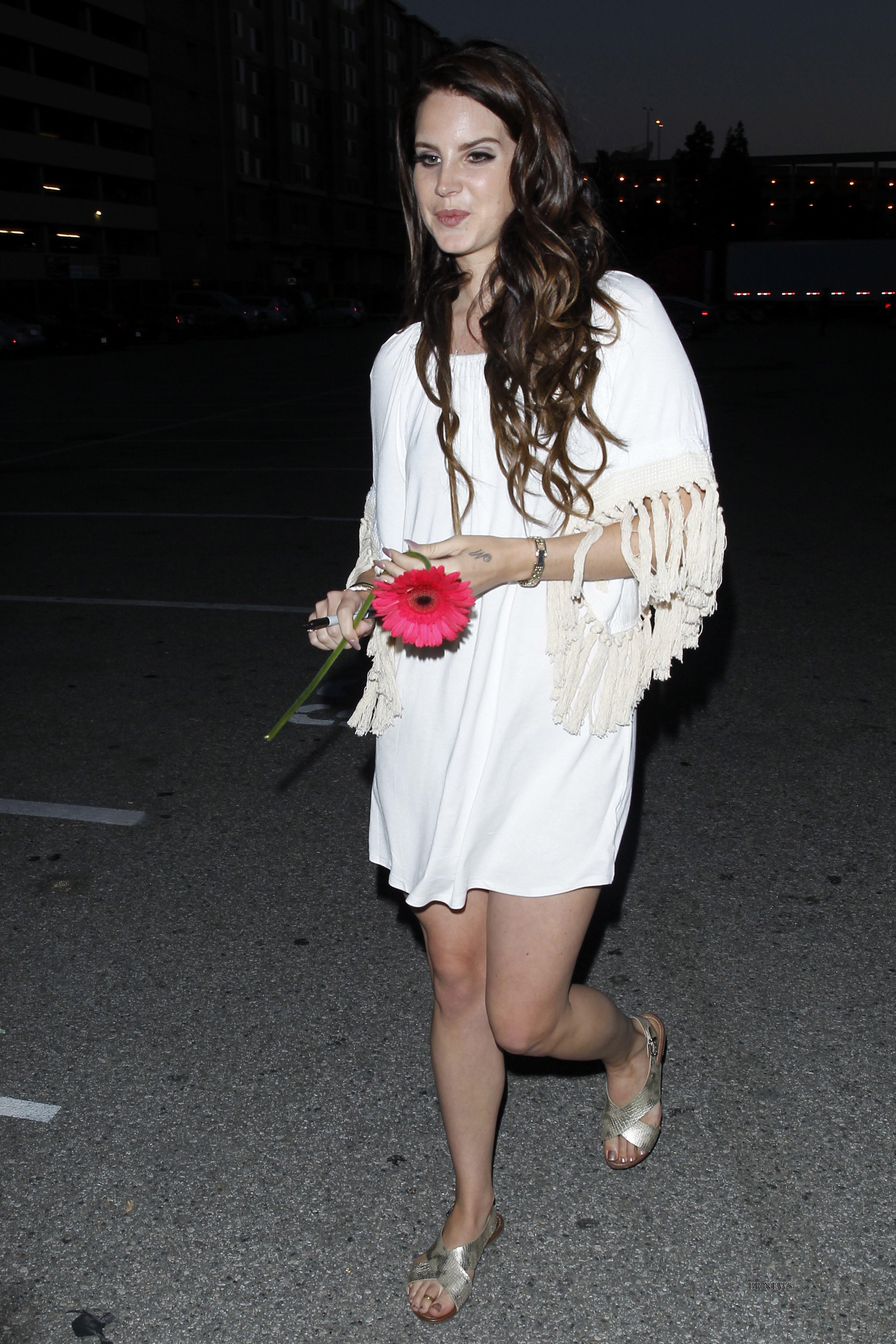 Lana Del Rey By Chris Nicholls For Fashion Magazine: 3744 X 5616 Id. 1369182