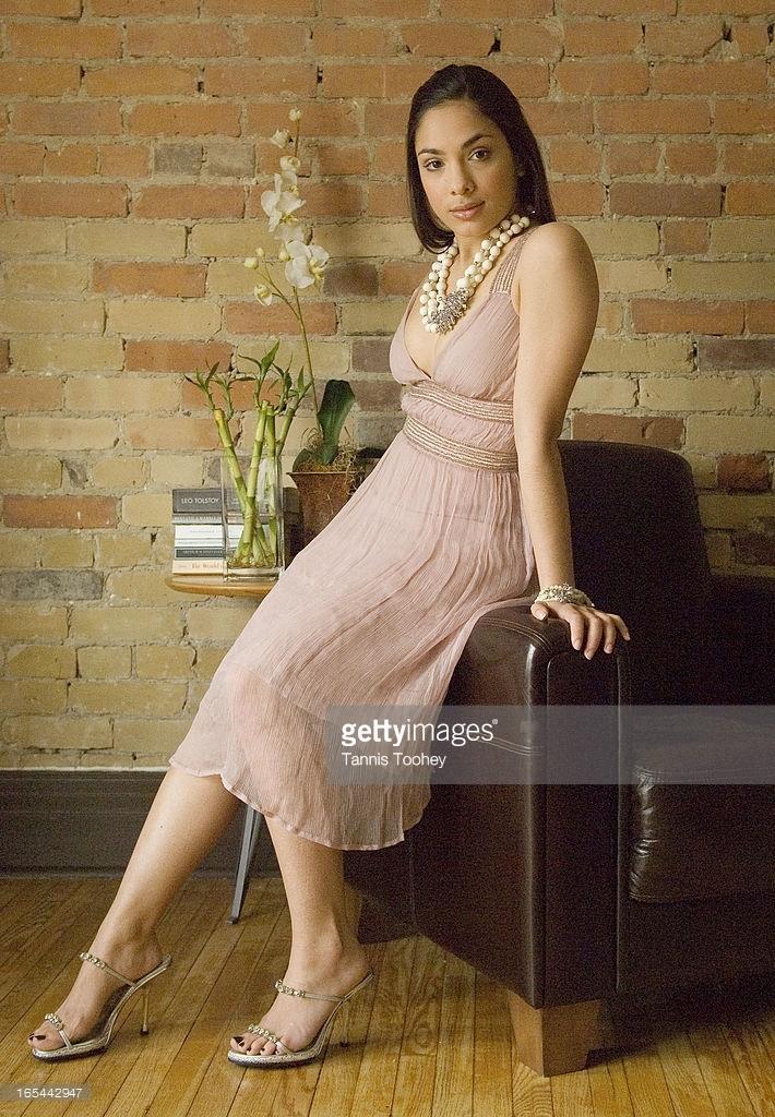 Lara Amersey Nude Photos 67