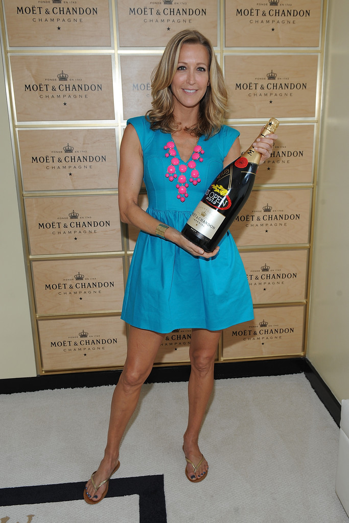 lara spencer 39 s feet