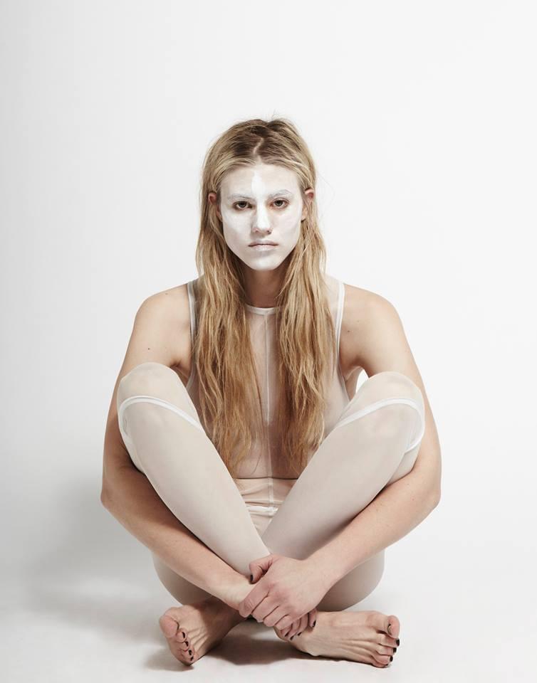 Larissa Marolts Feet