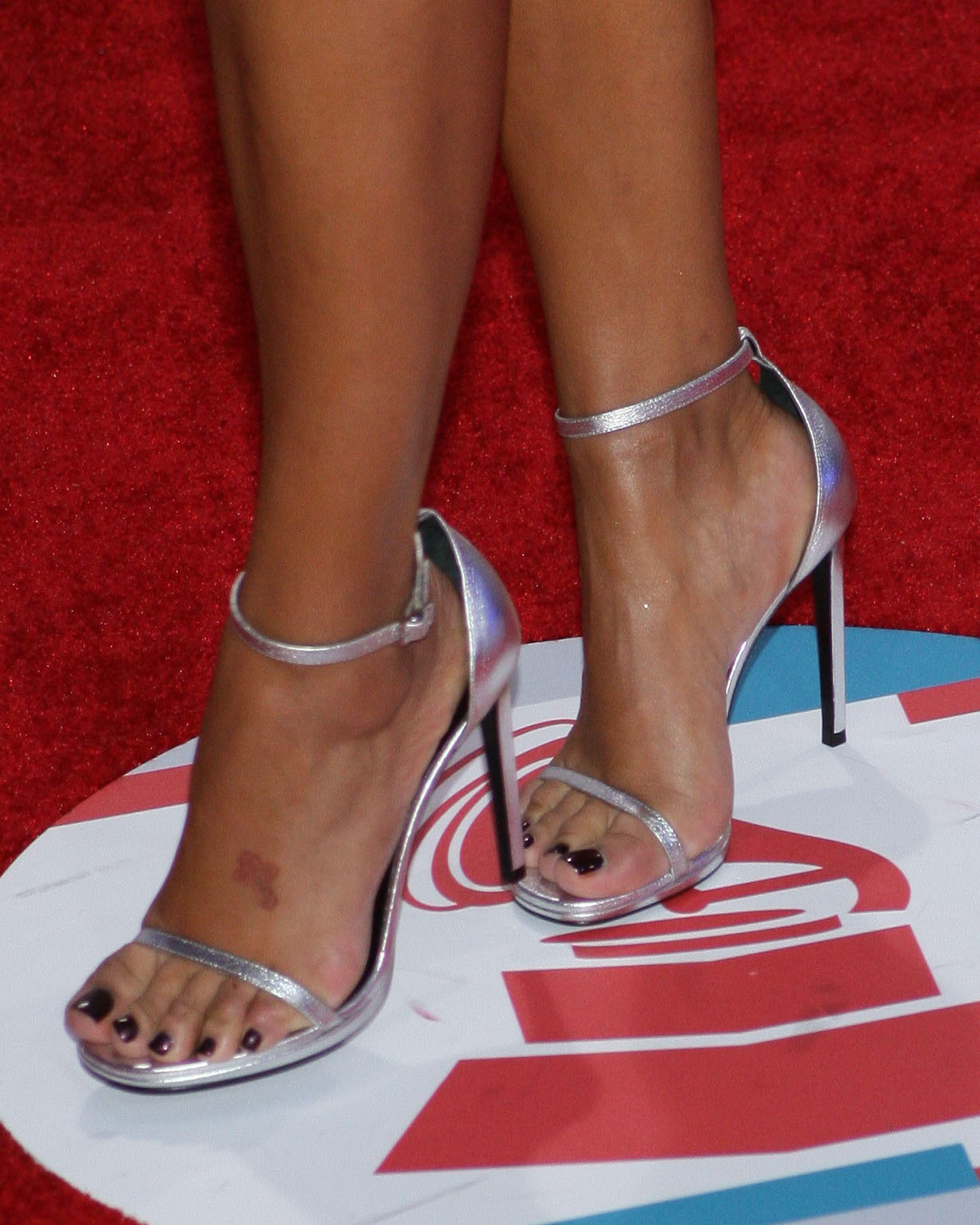 Laura Govan's Feet Gisele Bundchen Wiki