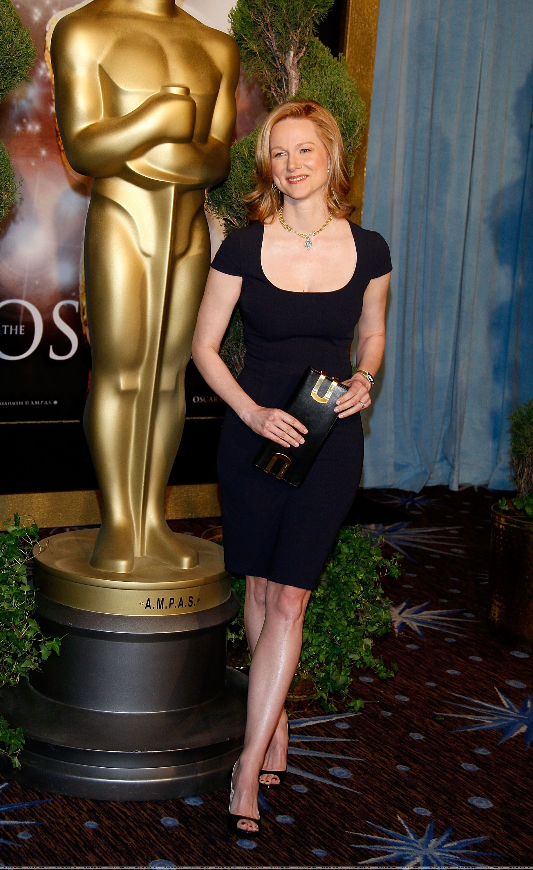 People Kylie Minogue: Laura Linney's Feet