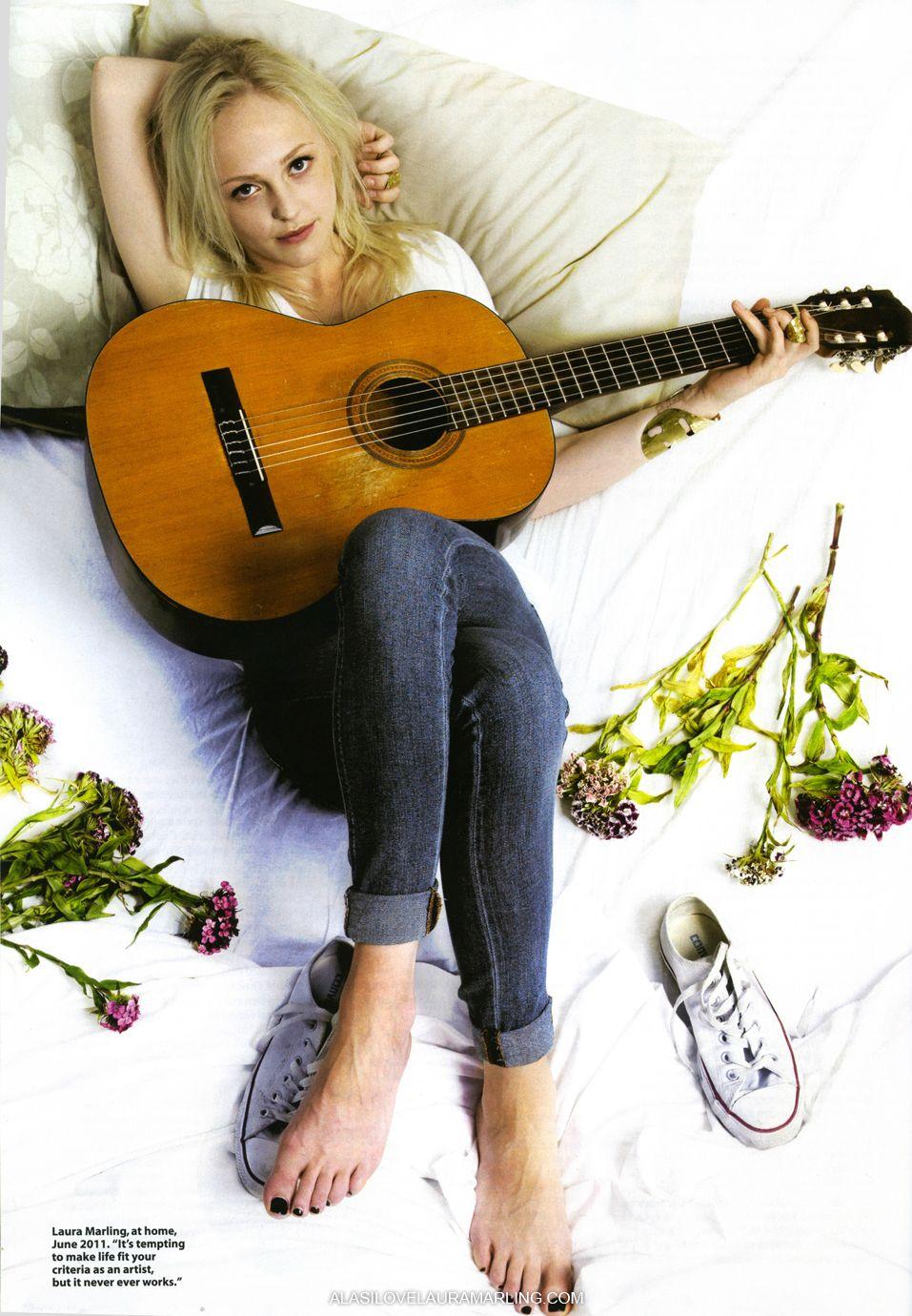 Laura Marling's Feet Eva Longoria Stats