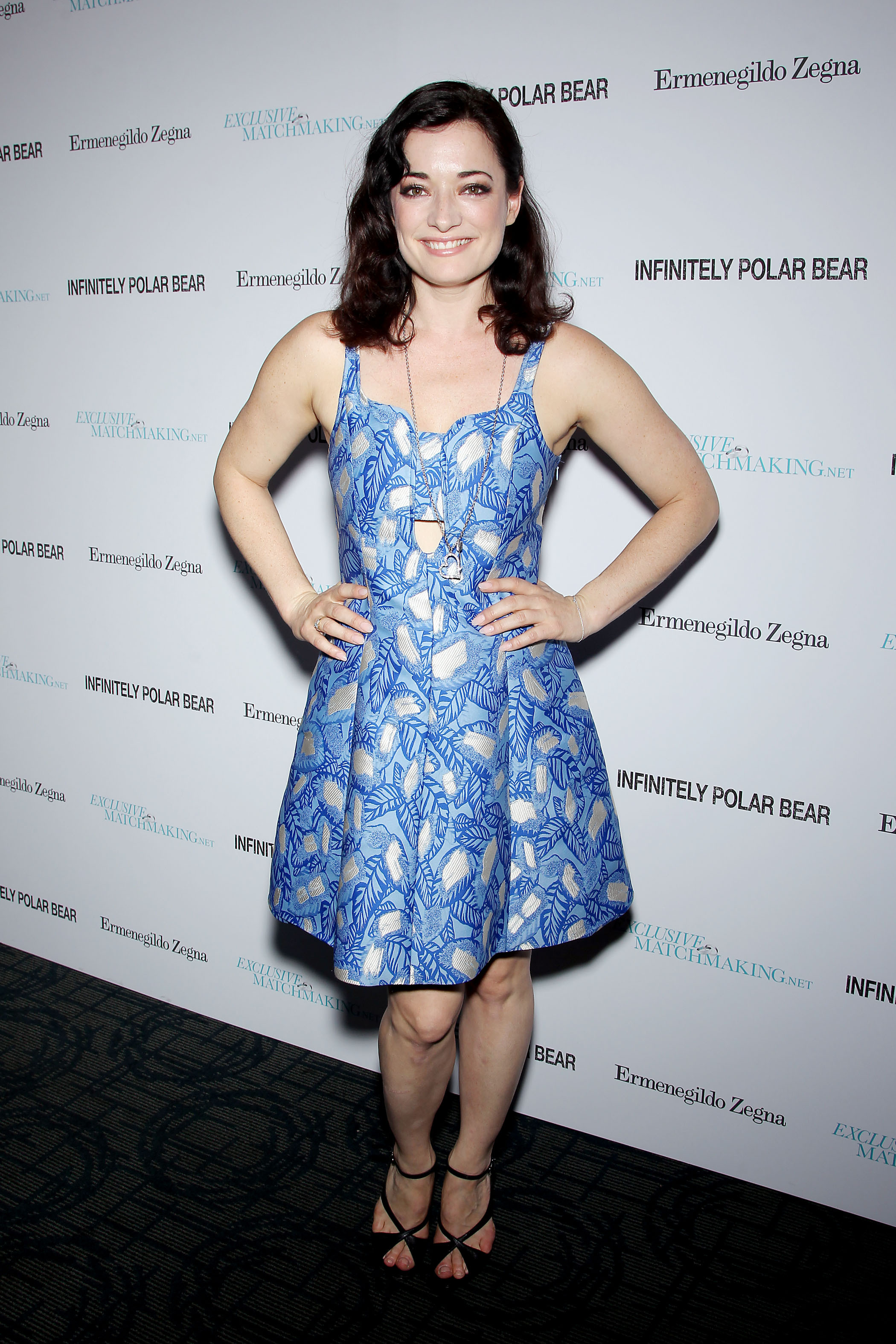 Laura Michelle Kelly (born 1981)
