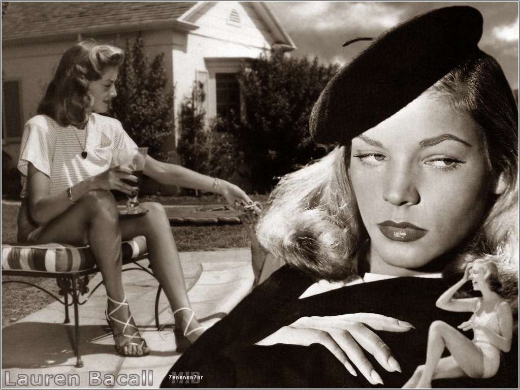 Lauren bacall nude naked have removed