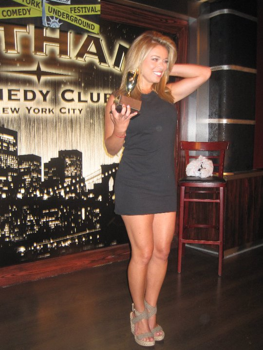 Lauren Sivan Legs