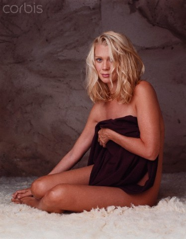 Laurie Holden S Feet