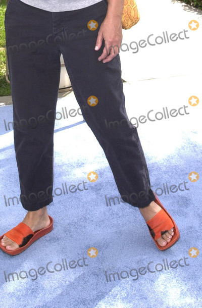 Laurie Metcalf's Feet (535886)