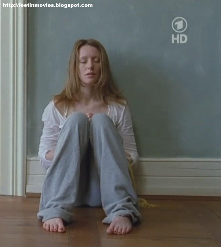 Lavinia Wilson Feet