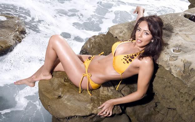 Layla El (WWE Diva) - Nude Celebrities Forum   FamousBoard.com