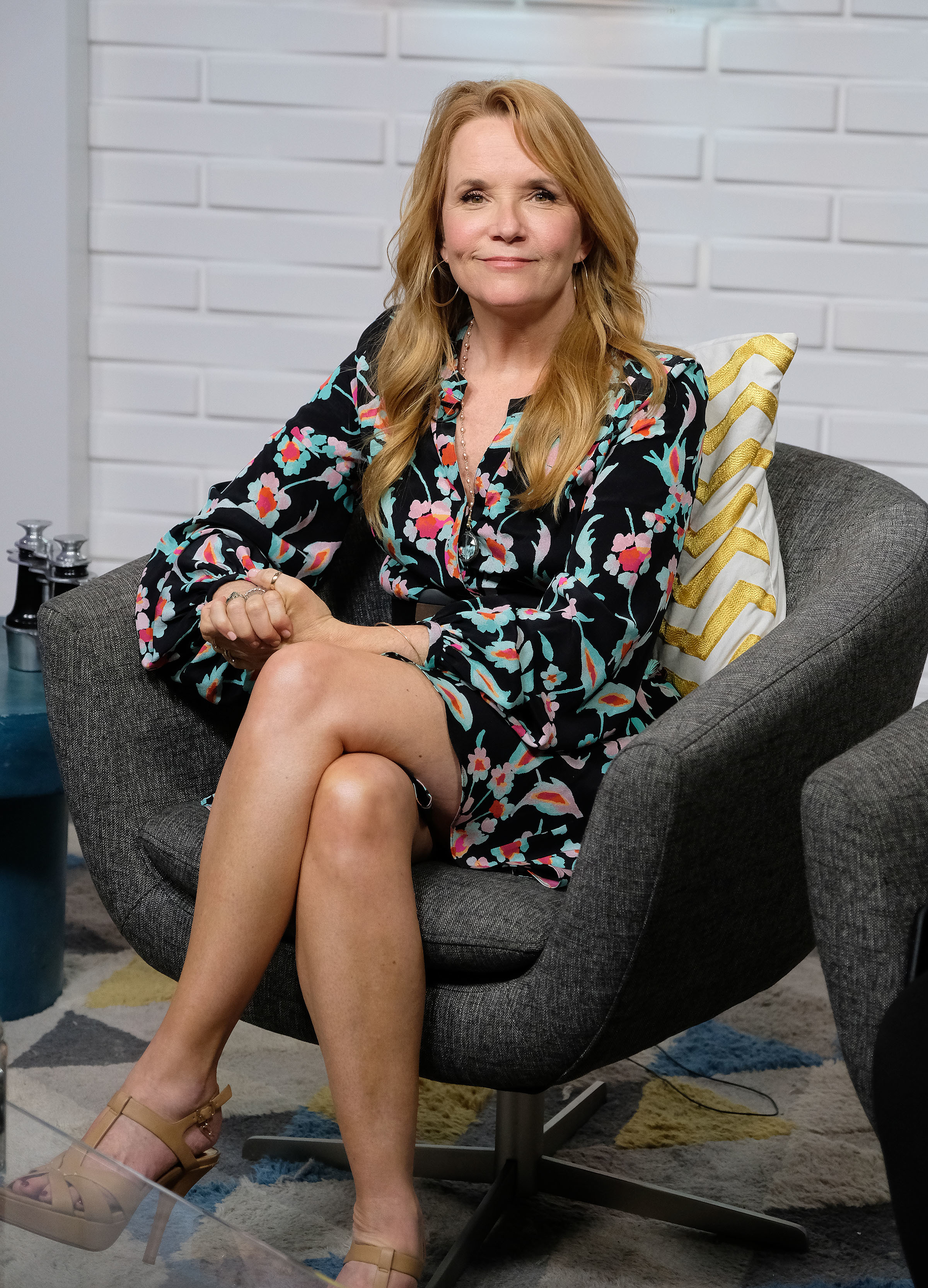 Lea Thompson Sexy Video - Naked Bbw - Nude Gallery-2296