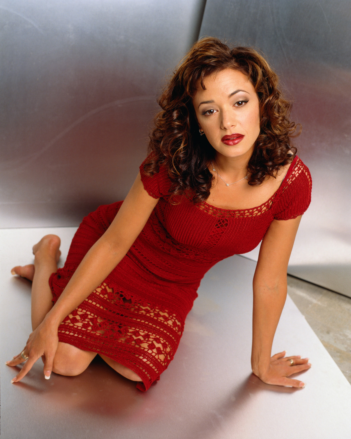 Naked pictures of leah remini photos 19