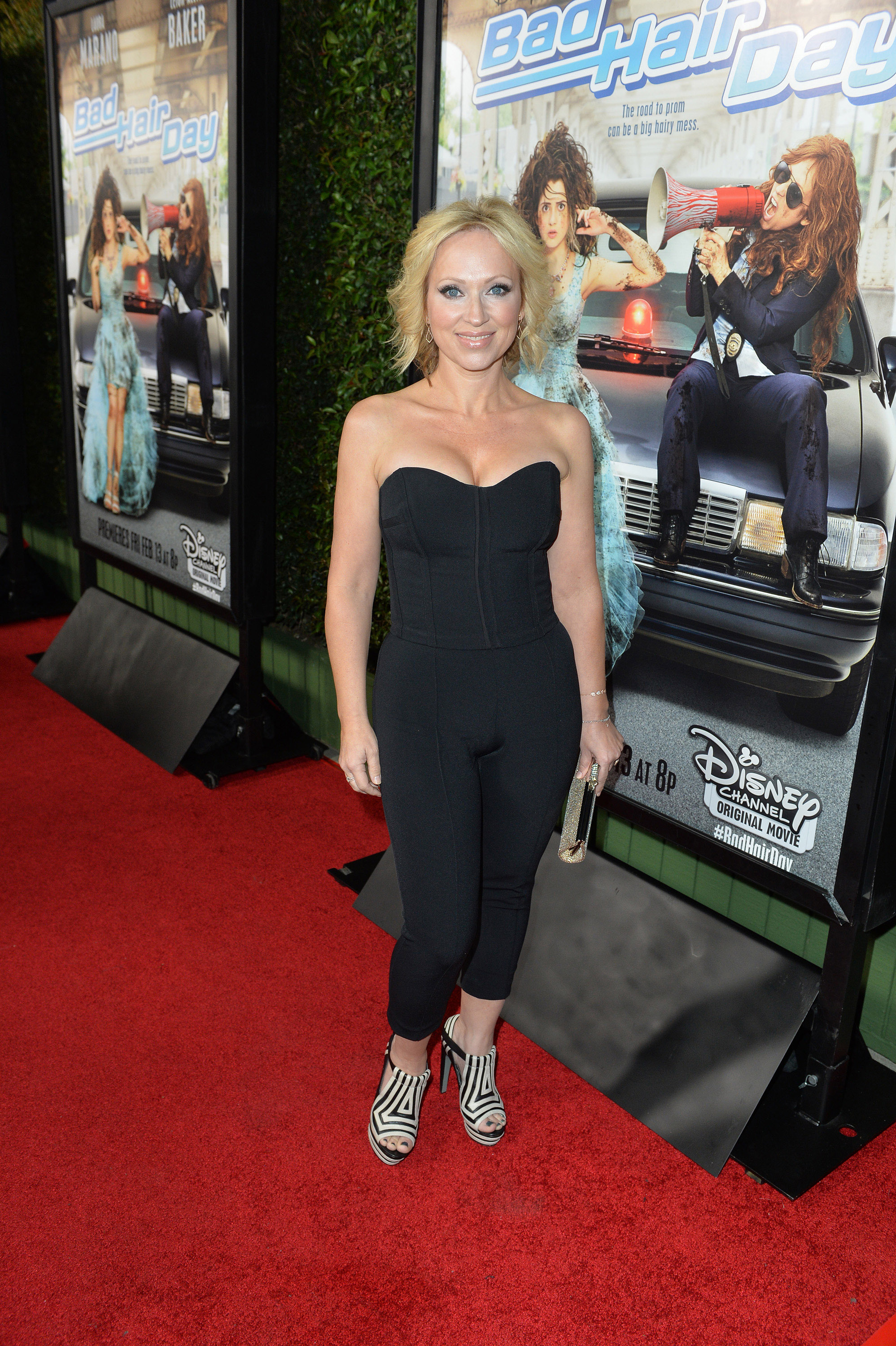 Leigh-Allyn Baker Leigh-Allyn Baker new photo