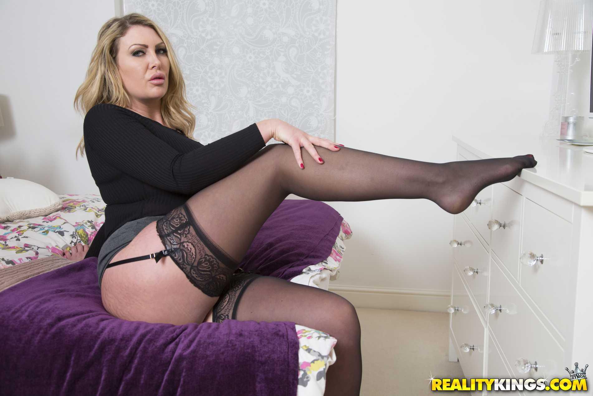 Leigh Darbys Feet
