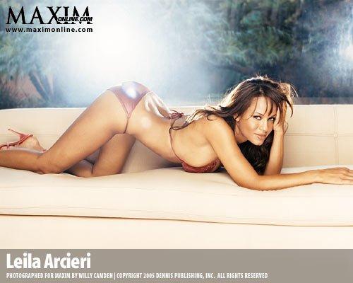 Bikini Leila Arcieri naked (24 photos) Ass, Twitter, bra