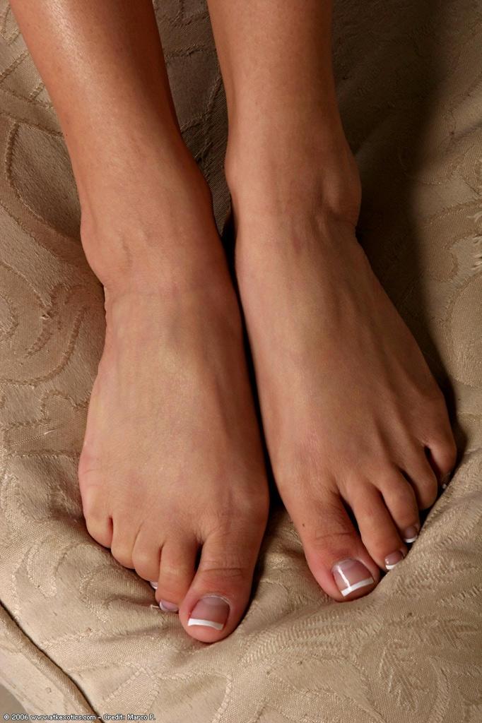 Star Feet 53
