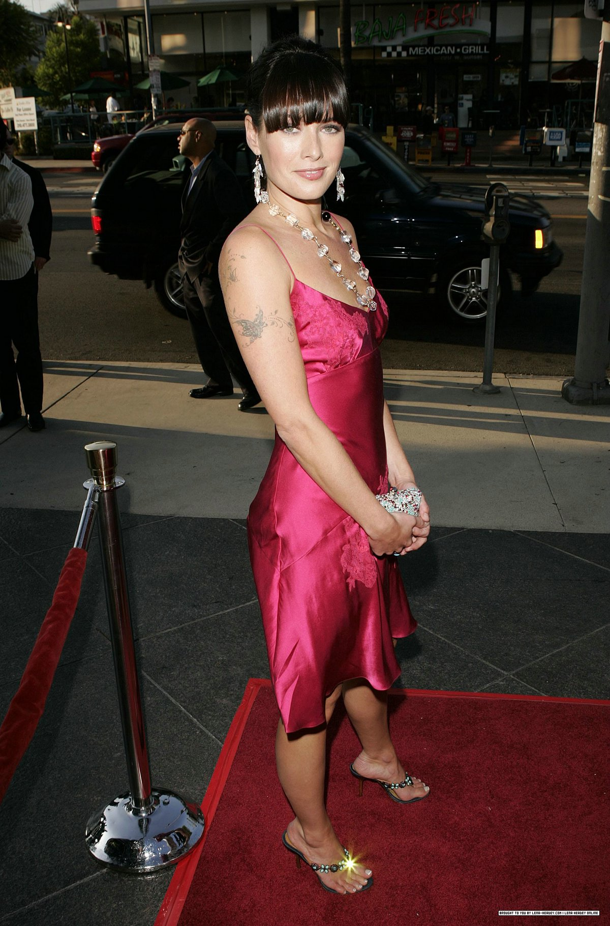 Lena Headey - Wikipedia