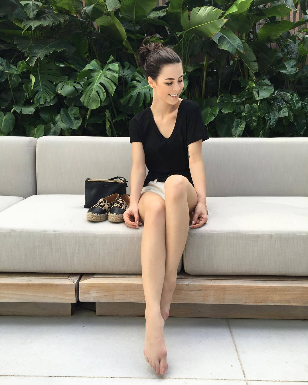 Lena Headey's Feet << wikiFeet | Hot Feet - …