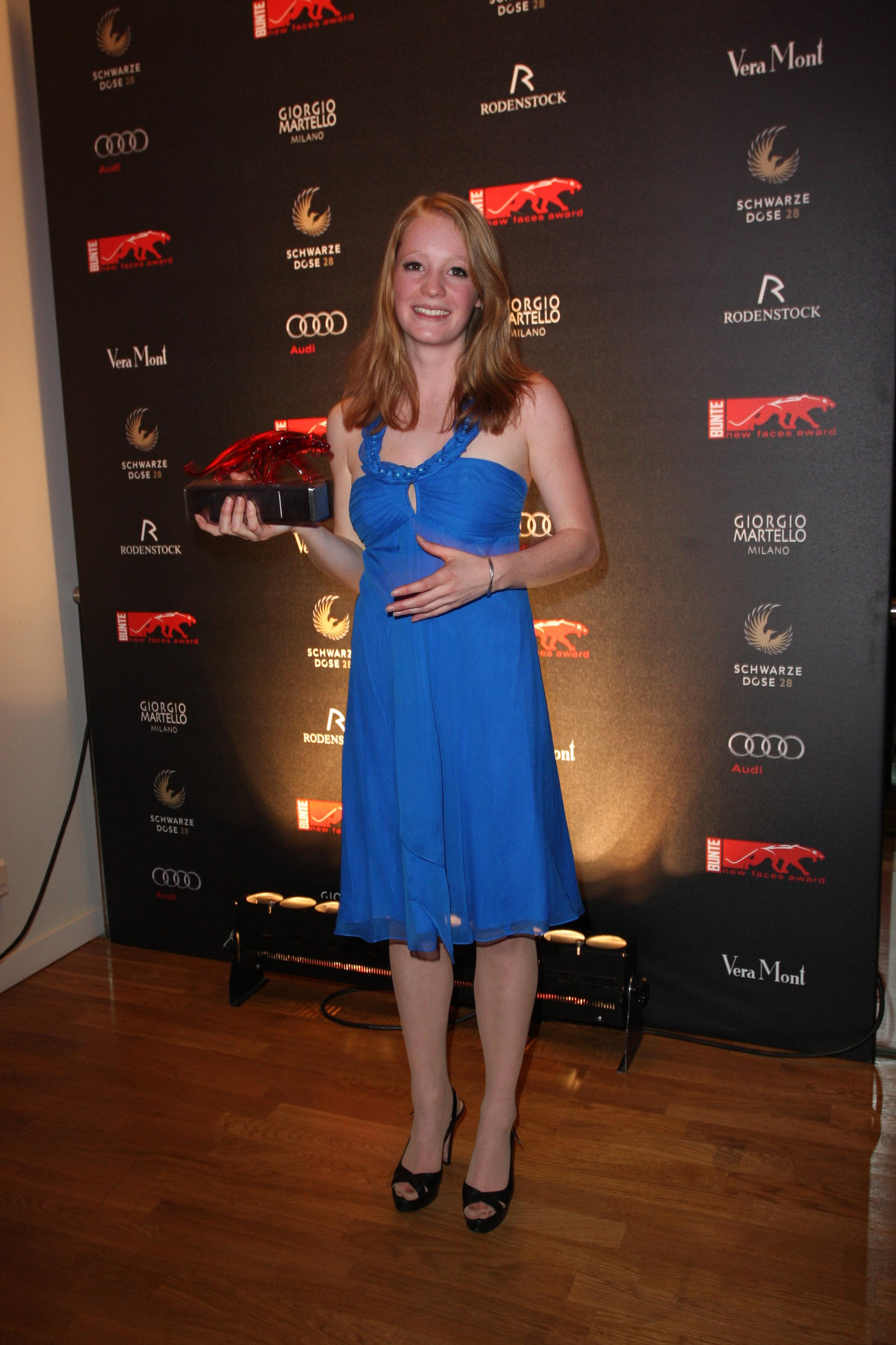 Leonie Beneschs Feet