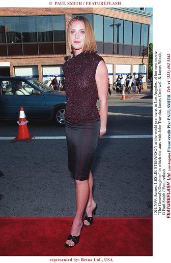 Leslie Stefanson's Fee... Amber Heard Imdb