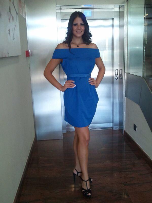Leticia Jimenez actress producer