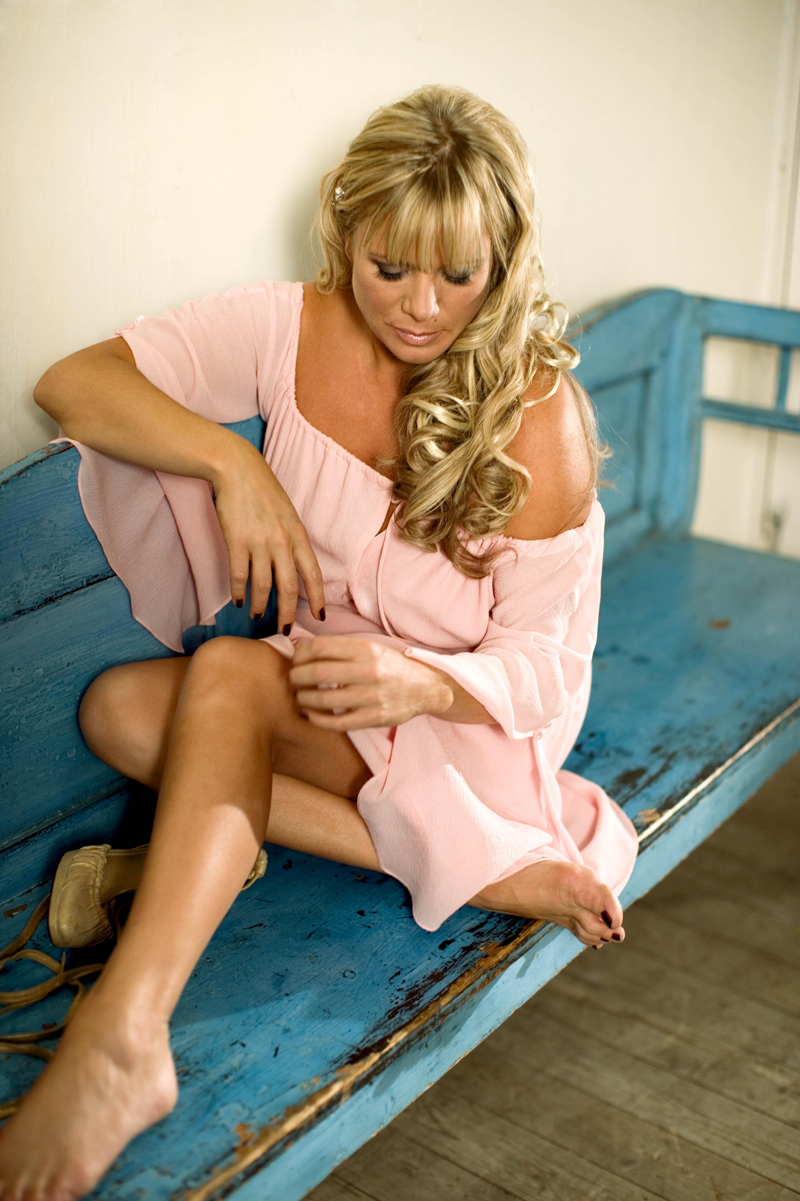 Nude fakes dean letitia