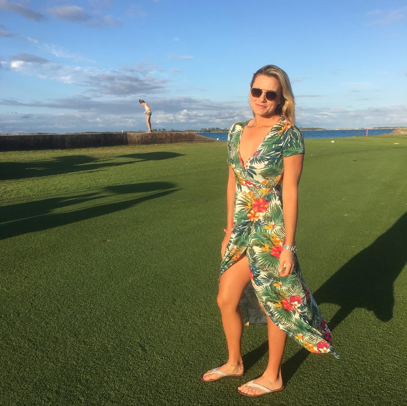 Feet Lexi Thompson nude photos 2019