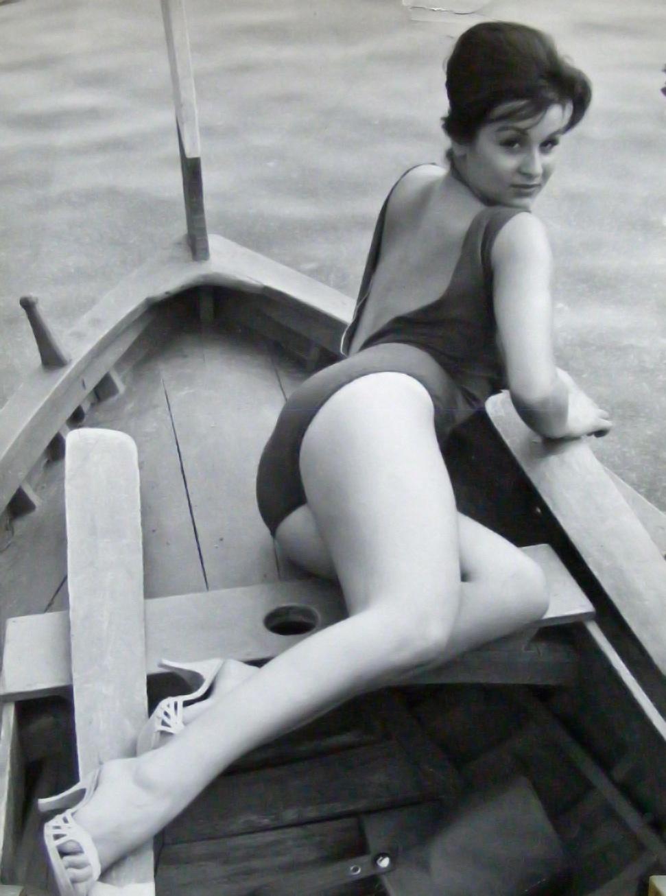 Liana Orfei (born 1937) Liana Orfei (born 1937) new foto