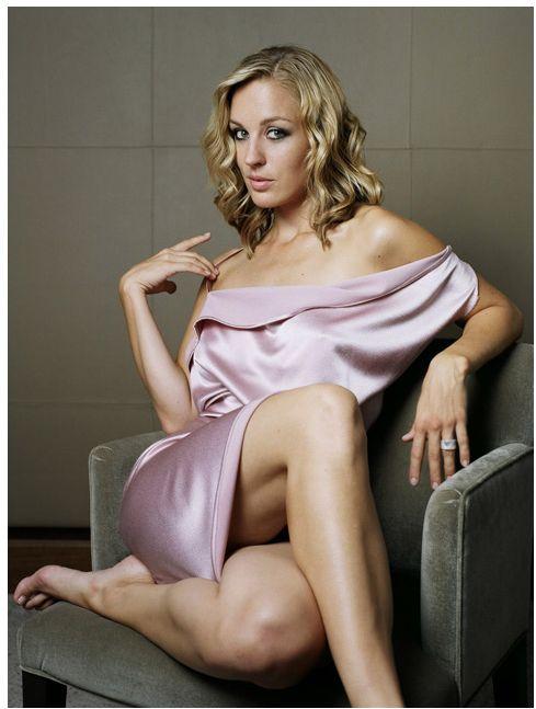 Lilian Klebows Feet