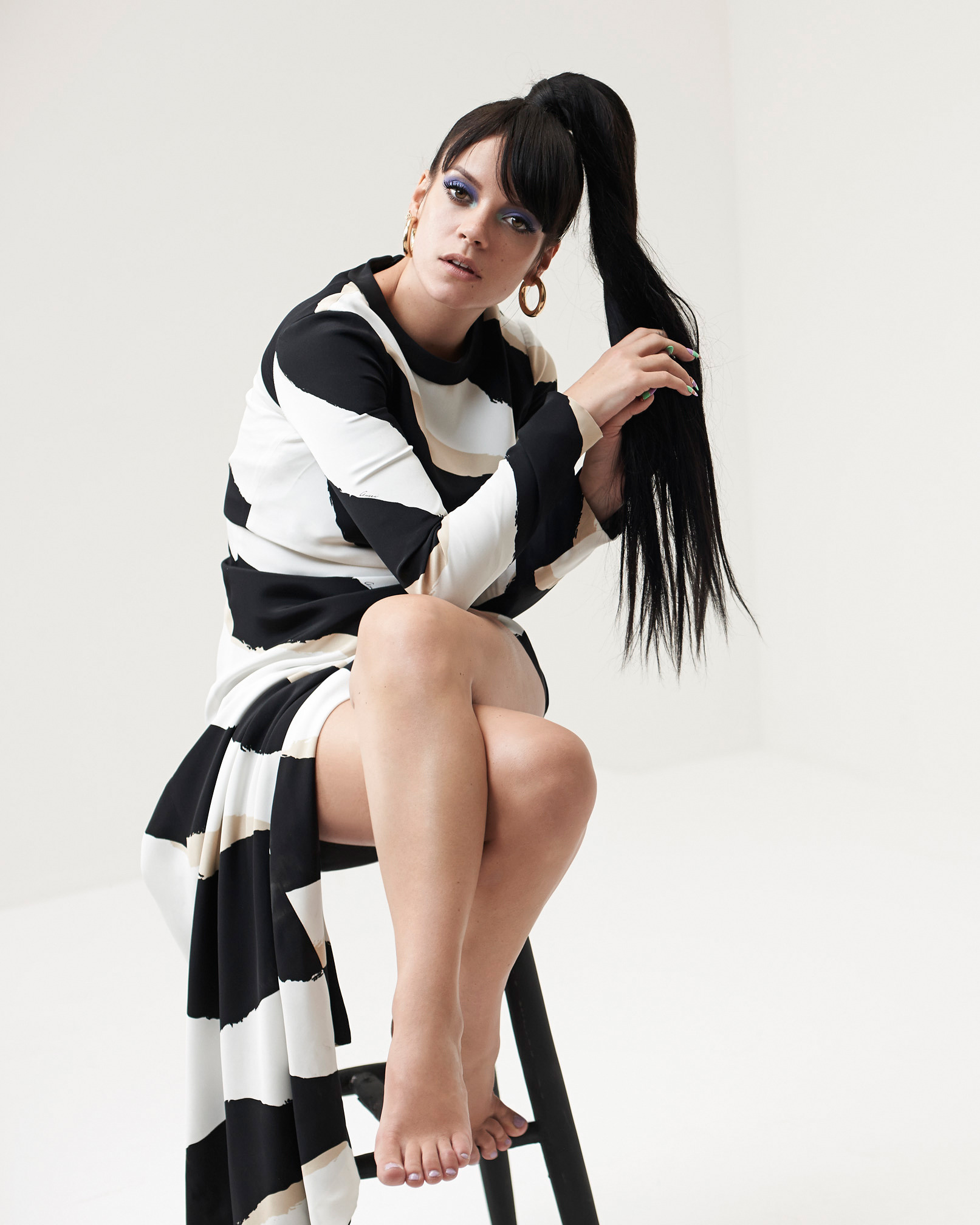 Gianna michaels dress