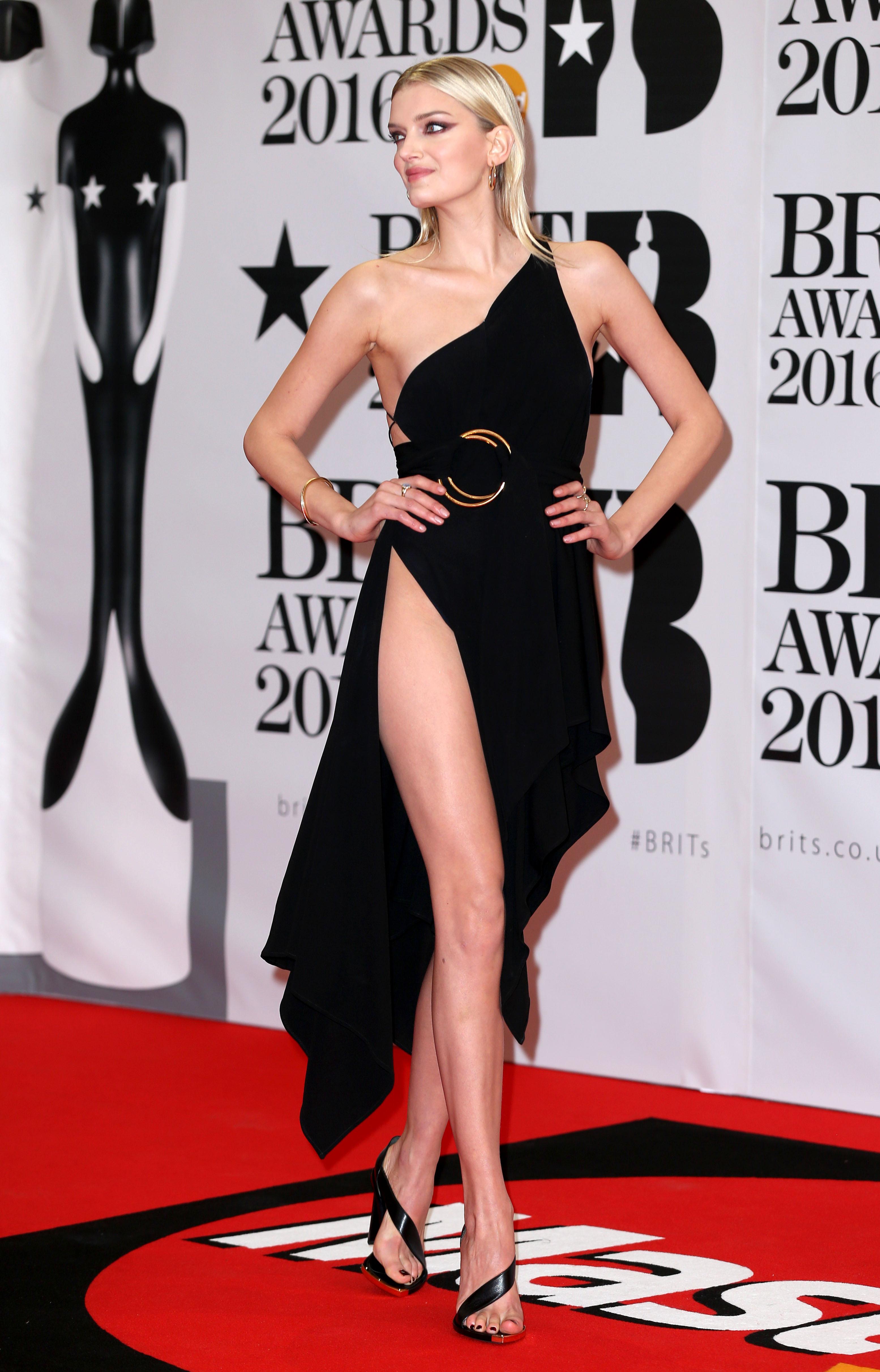 Feet Lily Donaldson naked (38 photo), Leaked