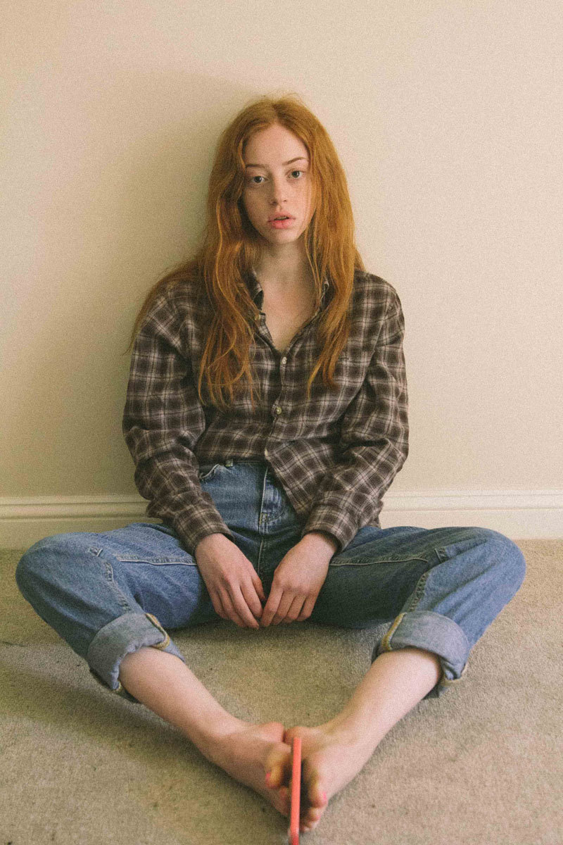 Feet Lily Newmark nude photos 2019
