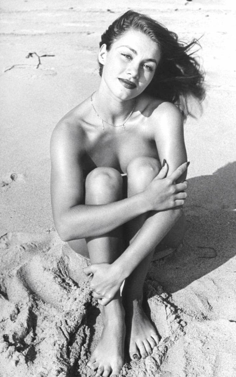 nudes Sexy Linda Christian (35 images) Hacked, Instagram, braless