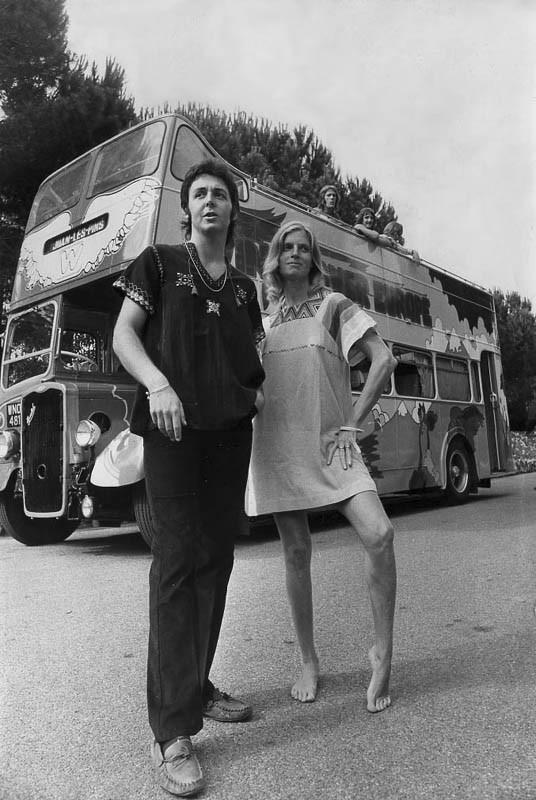 Linda McCartneys Feet WikiFeet