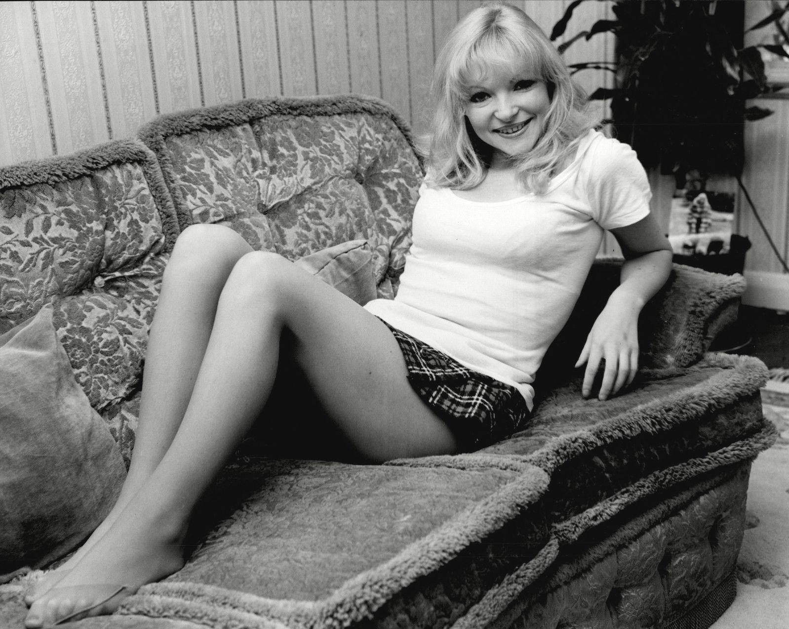 Linda Regan Nude Photos 59