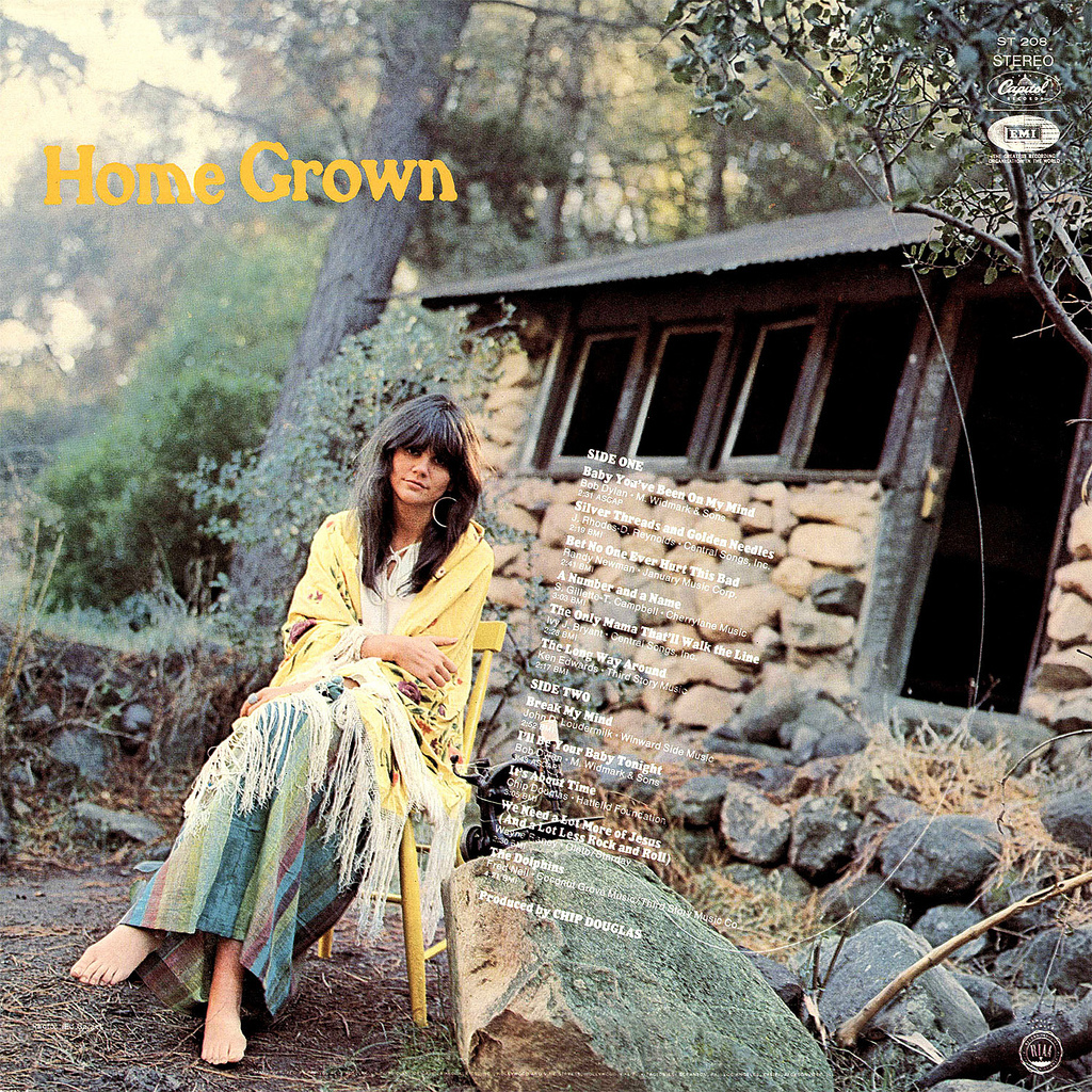 Neil Young - Home Grown