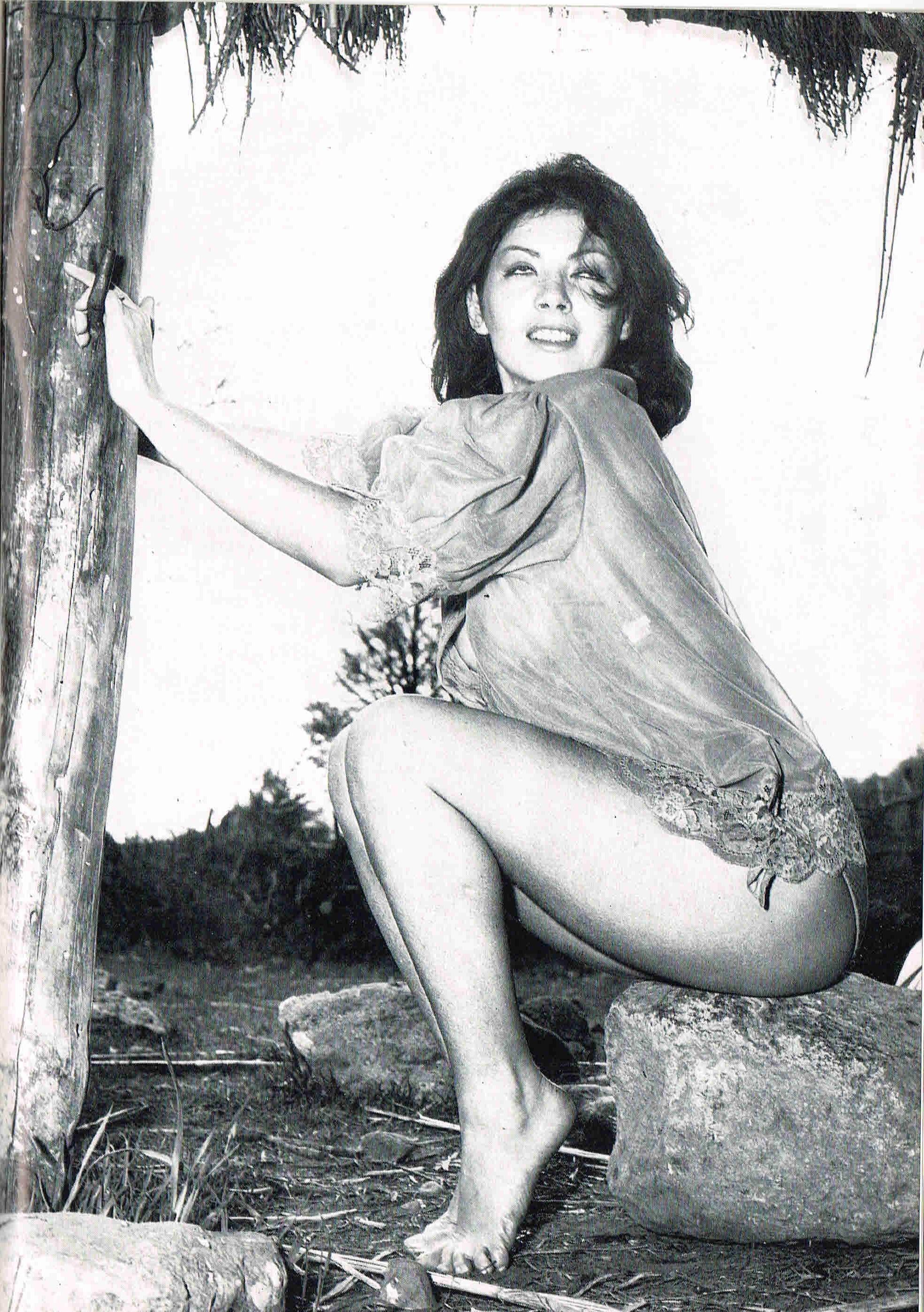 Linda Veras