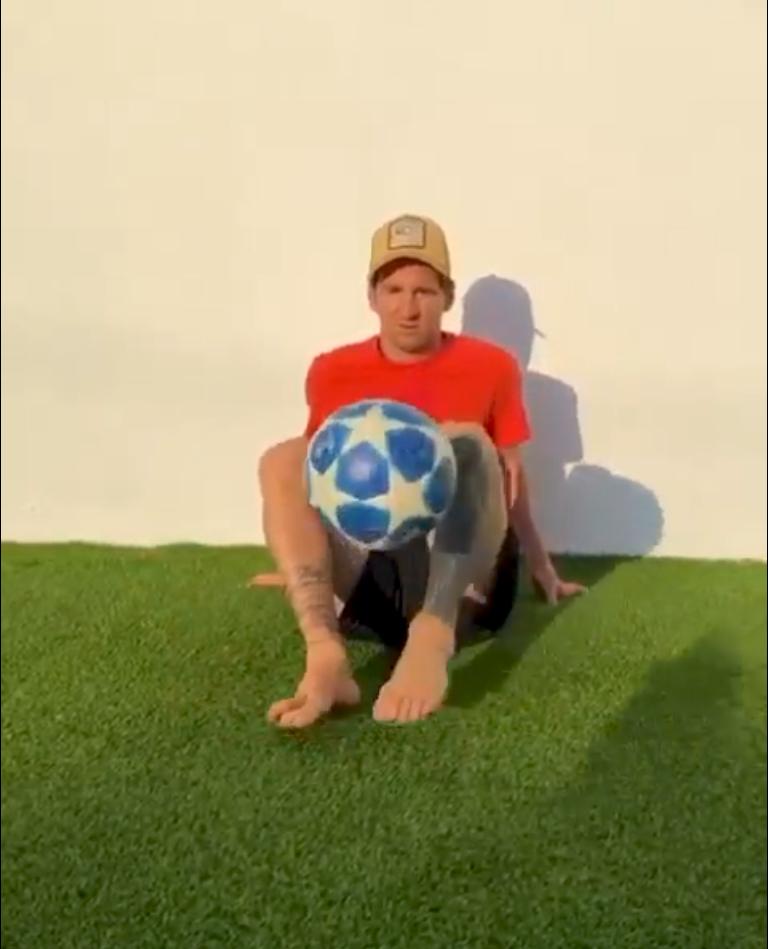 Lionel Messi's Feet \u003c\u003c wikiFeet Men