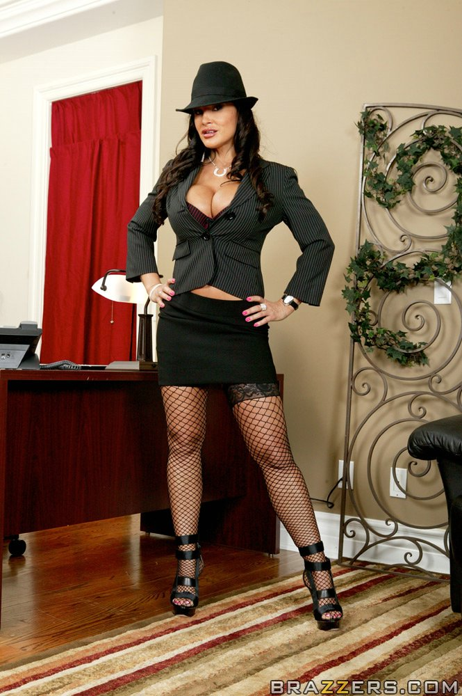 lisa ann sexy photos