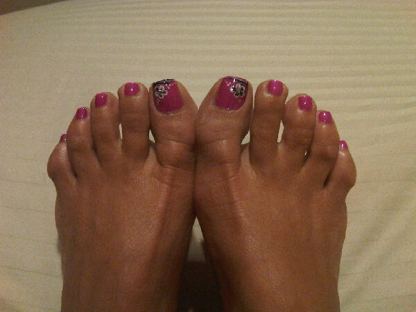 lisa ann feet