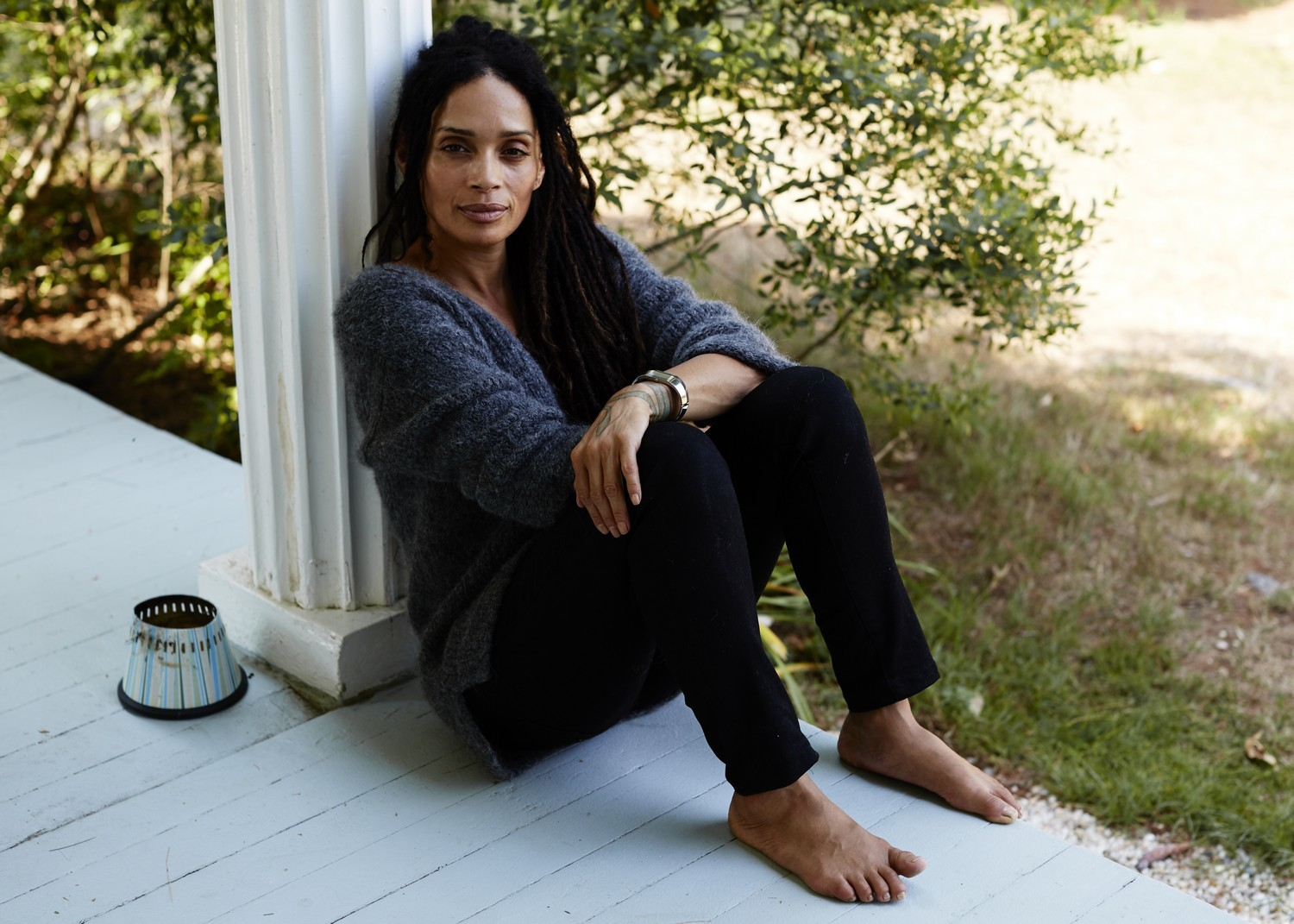 Feet Lisa Bonet nude photos 2019