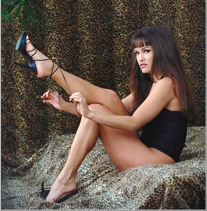 boyle feet Lisa